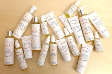 The Best New Organic Skincare Line I've Seen So Far This Year - Orico London