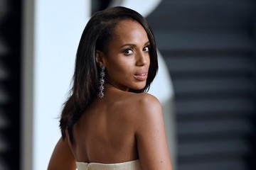 Kerry Washington's New 'Scandal' Co-Star, Uniqlo's Upcoming Collab and More