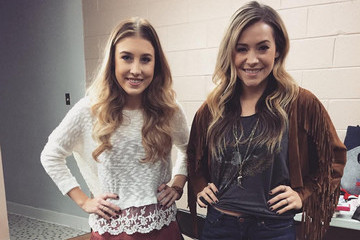 Maddie & Tae Help Us Plan the Ultimate Tacky Sweater Party