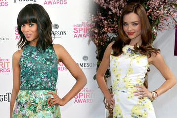 StyleBistro Awards 2013 Fashion Face-Off: Kerry Washington vs. Miranda Kerr