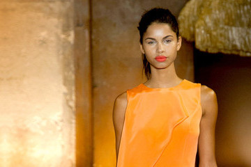 Fashion Trend Report: Orange