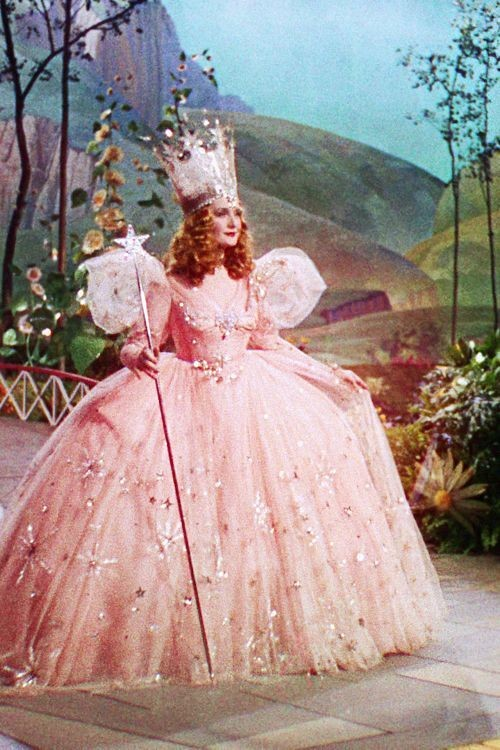 Billie Burke, The Wizard of Oz - The Most Iconic Movie ...