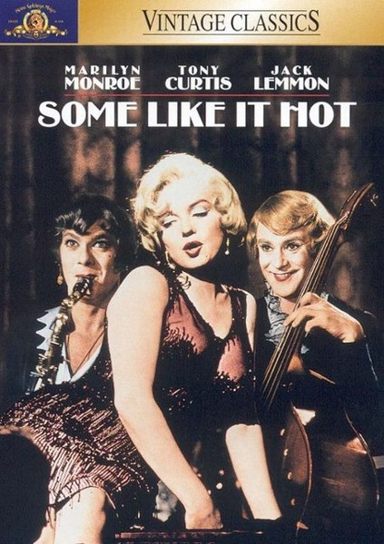 'Some Like It Hot' (1959)