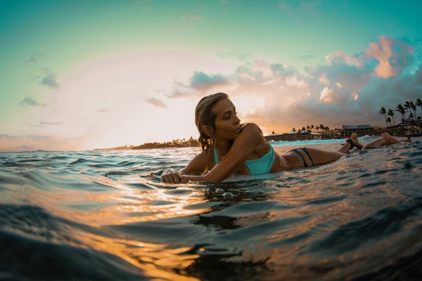 5 Ways to Feel Healthy and Balanced from Pro Surfer Brianna Cope