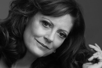 Susan Sarandon's Secrets To Eternal Beauty