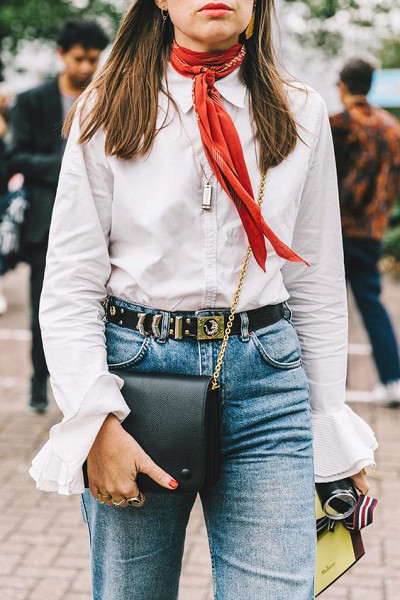 Pinterest Says You Can  Wear Mom Jeans And Still Look Hip