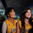 Lakers Game, 2010