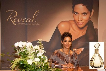 Winter Perfume by Halle Berry