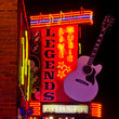 The South: Nashville, Tennessee