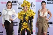 The Most Interesting Looks on the 2017 Billboard Music Awards Red Carpet