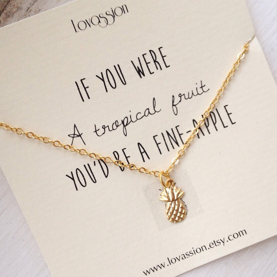 ...Or Around Your Neck