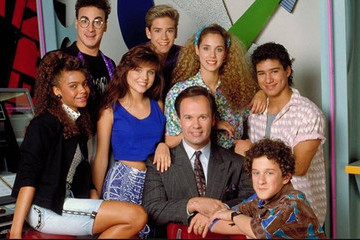 How Much Do You Remember About 'Saved By the Bell'?