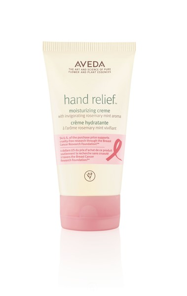 Aveda Limited-Edition Hand Relief Moisturizing Creme With Invigorating Rosemary Mint Aroma