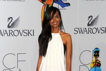 Liya Kebede Is the New Face of L'Oreal Paris