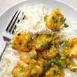 15-Minute Curry Shrimp