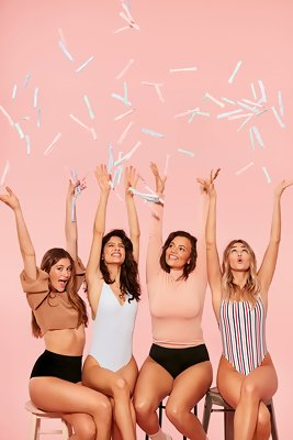 Ax The Pink Tax: Female-Founded Athena Club Delivers Tampons Straight To Your Door
