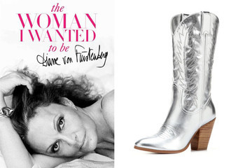 StyleBistro Book Club: 'The Woman I Wanted to Be' by Diane von Furstenberg