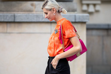 Trending Fashion: Tie-Dye Is No Longer Just For Kids