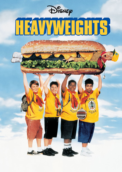 'Heavyweights'