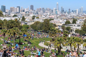 What To Do In San Francisco, According To A Local