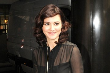 Great Hair Day: Mary Elizabeth Winstead's Vintage Coiffure