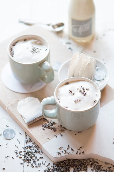 London Fog (Earl Grey Latte)
