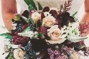 The Most Popular Wedding Bouquets On Pinterest