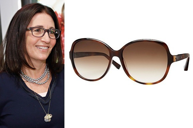 From Makeup to Sunglasses: Bobbi Brown\'s New Eyewear Collection ...