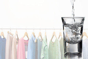 Tuesday Tip: Avoid Hefty Dry-Cleaning Bills With This Boozy Solution