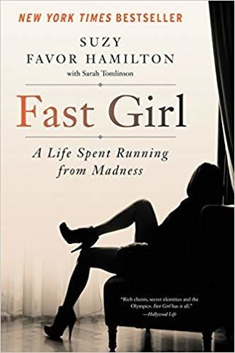 'Fast Girl' By Suzy Favor Hamilton