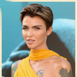 The Style Evolution of Ruby Rose