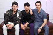 The Jonas Brothers' Relationship Timelines