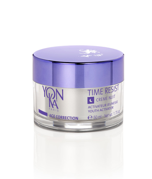 Yonka Paris Time Resist Nuit