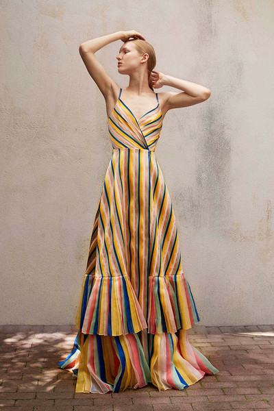 Carolina Herrera, Resort 2018