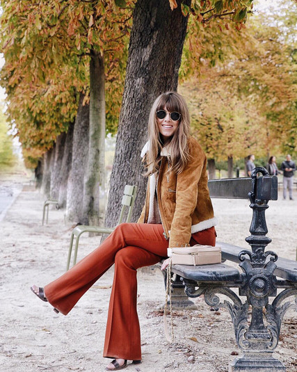 The Fashion Girl's Guide to Fall Trends and Textures