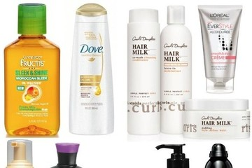 StyleBistro Awards 2012: Cast Your Vote for Best New Hair Product