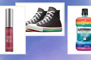 Brands That Are Giving Back For Pride Month