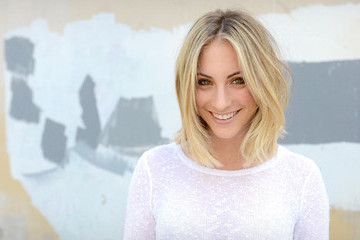 Style the Bump: Cupcakes and Cashmere's Emily Schuman