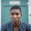 Kate Ashby From 'Black Earth Rising'