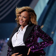 Beyoncé Reveals She's Pregnant On Stage