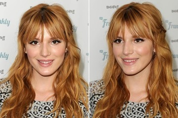 X Marks the Spot: Bella Thorne Shows Us The Right Way to Use Bobby Pins