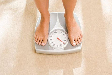The 'Just Right' Weight