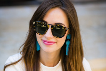 7 Emotional Stages of Wearing a Trend You're Not Ready For
