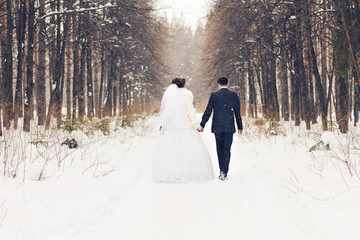 Easy Winter Wedding Beauty Tips Every Bride Should Know