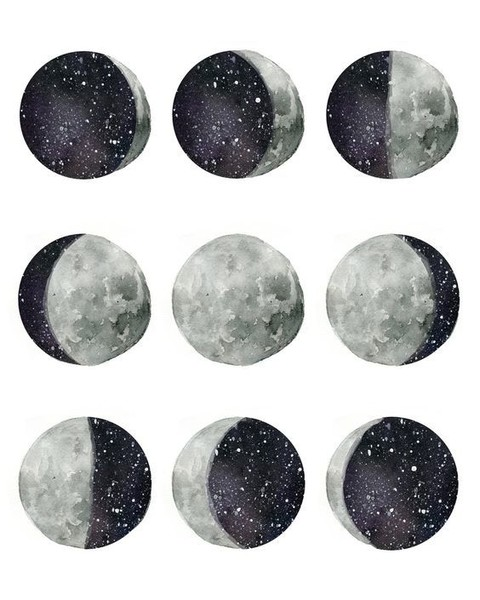 Harness The Power Of The Moon During Every Lunar Phase