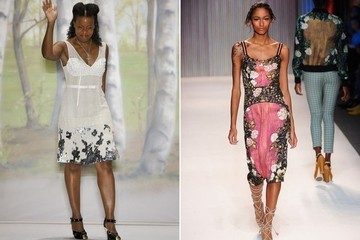 Designer Flashback: Tracy Reese