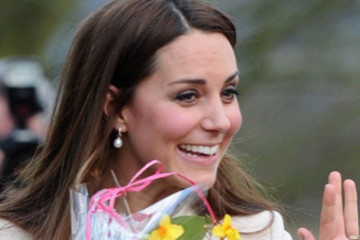 Kate Middleton Fun Facts: 2 Billion