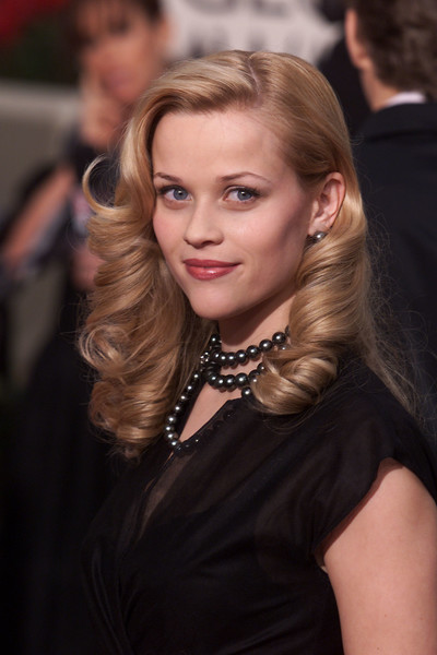 2001-2002: Reese Witherspoon