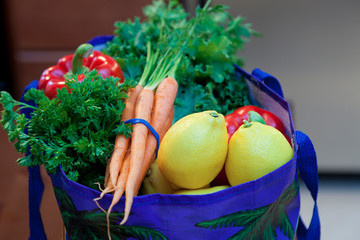 Ask StyleBistro: Where Can I Buy Stylish Reusable Grocery Store Bags?