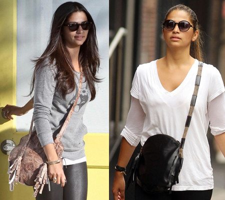 Camila Alves Prides Herself On The Quality Of Her Muxo Handbag Collection She Loves To Use Bags For Travel Style And Even As Diaper